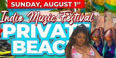 Miami 305 Indie Music Festival tickets
