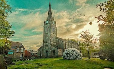 Holy Communion - Holy Trinity, Littleborough tickets