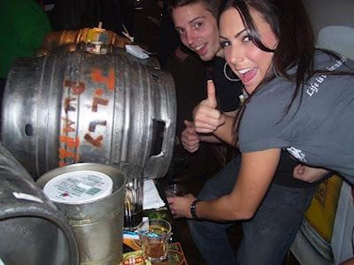 12th Annual Michigan Cask Ale Festival image