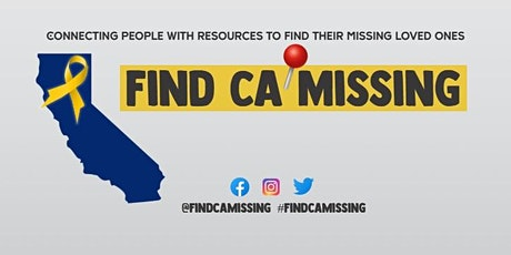 Find CA Missing 2021 tickets