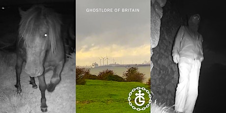 Ormside Projects Presents: Ghostlore of Britain tickets