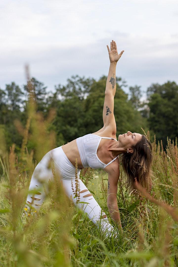 DOQU X YEZ - Midweek Mindfulness: Bild