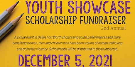 2nd Annual Youth on the Move to Heal Charity Showcase tickets