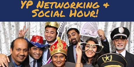 ASIE YP Network & Social Hour tickets
