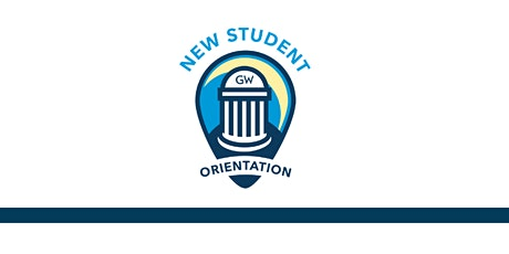 The Transition to College: How to Thrive at GW tickets