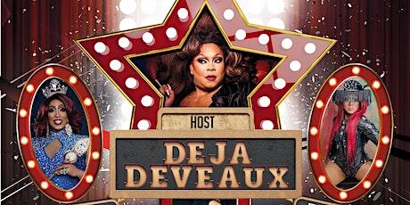 Deja's Dolls tickets