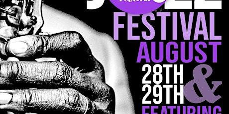 Baltimore Jazz Festival 2021 W/ CECE Peniston tickets