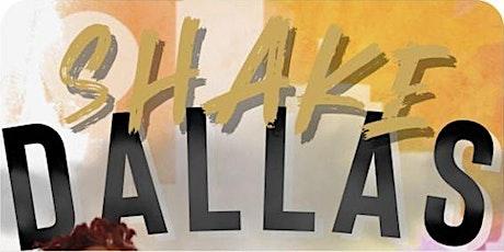 Shake Dallas Opportunity Fair Employer Registration tickets