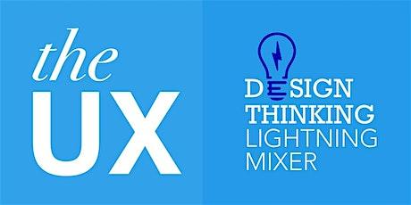 Tokyo - Design Thinking Lightning Mixer tickets