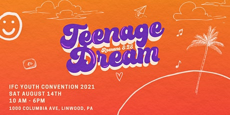 Teenage Dream tickets