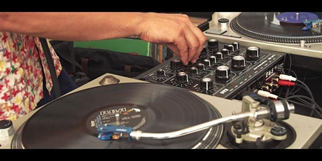 DJ Skank Rooftop Party! tickets