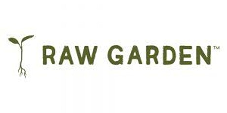 25% Off Raw Garden Vapes and Concentrates tickets