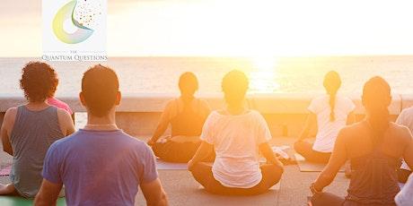 Free Monday Meditation tickets