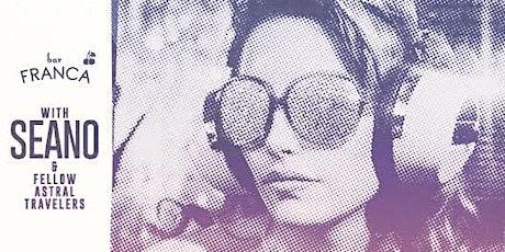 Moon Bounce (2nd & 4th Sat. @ Bar Franca) (Boogie / Disco / Modern Funk) tickets