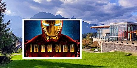 Summer Movie Nights at Quest University : Iron Man (2008) tickets