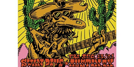 The Blank Tapes, Christian Bland, Megafauna, Mystery Egg, Ramiro Veerdooren tickets