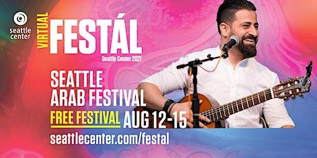 Seattle Center Festál: Seattle Arab Festival tickets