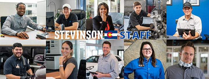 Stevinson Automotive Career Fair - Toyota West image