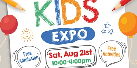 Charlotte Area Kids Expo presented by the Med Spa at MIM tickets
