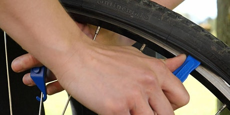 Learn to fix bikes tickets