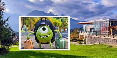 Summer Movie Nights at Quest University: Monsters University (2013) tickets