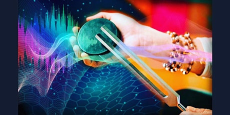 Balance Frequency Vibration w/ Live Sound Healing Therapy tickets