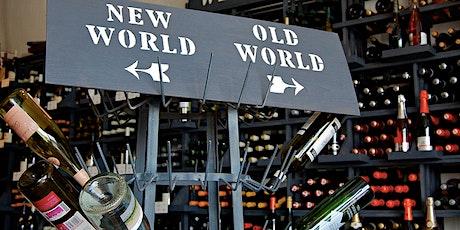Catalan Tapas Bar Passport Wine Dinner: Old World vs. New World tickets