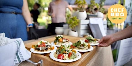 2021 Green City Market Chef BBQ tickets