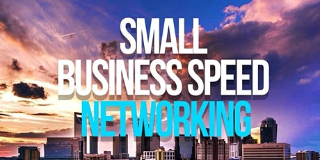 Small Business Speed Networking - August tickets