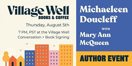 Conversation with author Michaeleen Doucleff tickets