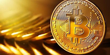 Presentazione Bitcoin + Swag Mining biglietti