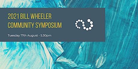 Bill Wheeler Symposium 2021 tickets