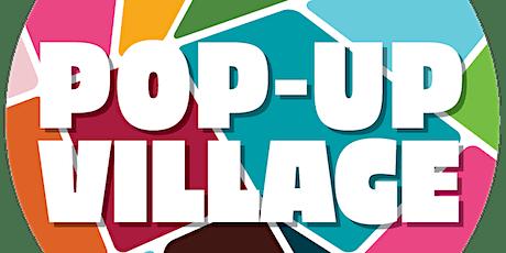 Pop Up Village entradas