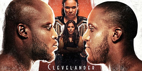 UFC 265: LEWIS vs GANE tickets