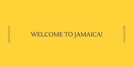 Welcome to Jamaica! boletos