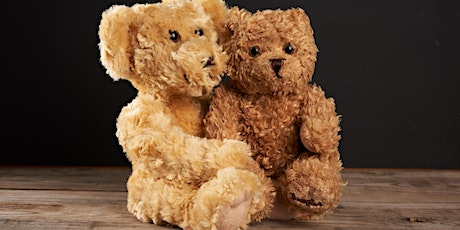 An ADF Dads event: My Dad and me, a beary busy morning, Bandiana tickets