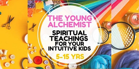 THE YOUNG ALCHEMIST  tickets