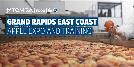 Grand Rapids East Coast Apple Expo and Training tickets