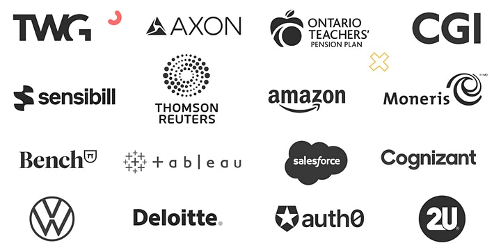 DNI Montreal Employer Ticket (Developers, PMs - Cloud), SOLD OUT image