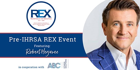 Pre IHRSA REX Event in cooperation with ABC Financial tickets