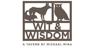 Fork & Cork Dinner Series | Wit & Wisdom