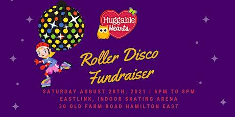 Roller Disco Fundraiser tickets