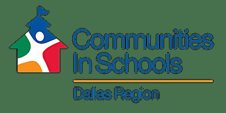 Communities in Schools Dallas Region C3 Partnership Meeting tickets
