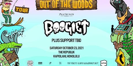 Boogie T tickets