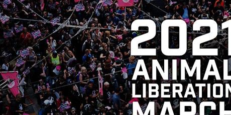 Animal Liberation March - San Francisco tickets