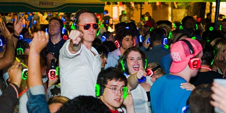 Summer Silent Disco @ The Container Park - Las Vegas tickets