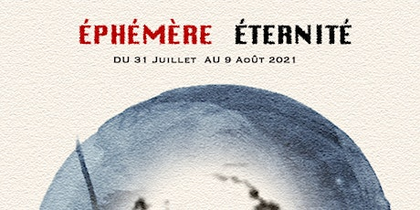 """""""Ephemeral Eternity""""  Art Exhibition Opening Night with Music billets"""