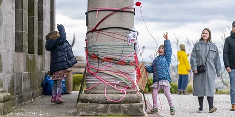 Explorers Outdoors with Collective and artist Rhona Jack tickets