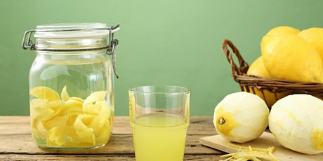 Limoncello Release tickets