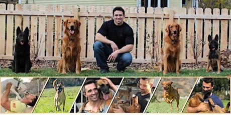 Nate Schoemer Dog Training Seminar | Chicago, IL tickets